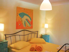 Apartments by the sea, Korcula - Bedroom of the apartment nr.1 (3+2 persons)