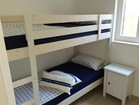 Cozy bunk with typical sea details -  apartment by the sea, Korcula Island