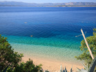 Murvica beach with the clearest sea is 4 km from the house.