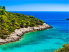 Discover and enjoy breathtaking colors of hidden bays on Korcula Island