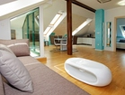 Penthouse apartment Zen