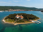 Wonderful Kosljun Island