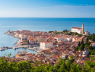 Beautiful Piran