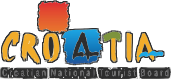 Croatia National Tourist Board logo